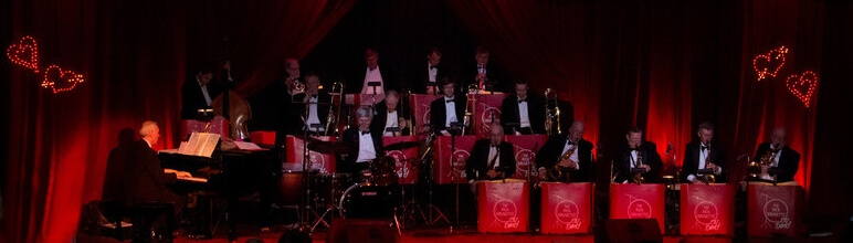Christmas Celebration with the Rick Brunetto Big Band