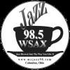Jazz 98 Logo