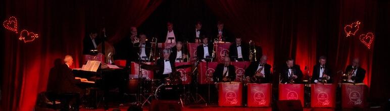 Christmas Celebration with the Rick Brunetto Big Band