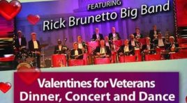 veterans valentines day